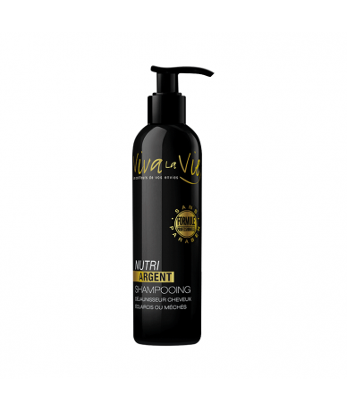 SHAMPOING NUTRI ARGENT