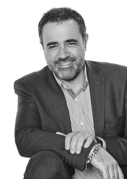 Patrice Lafon, Président de Viva la Vie